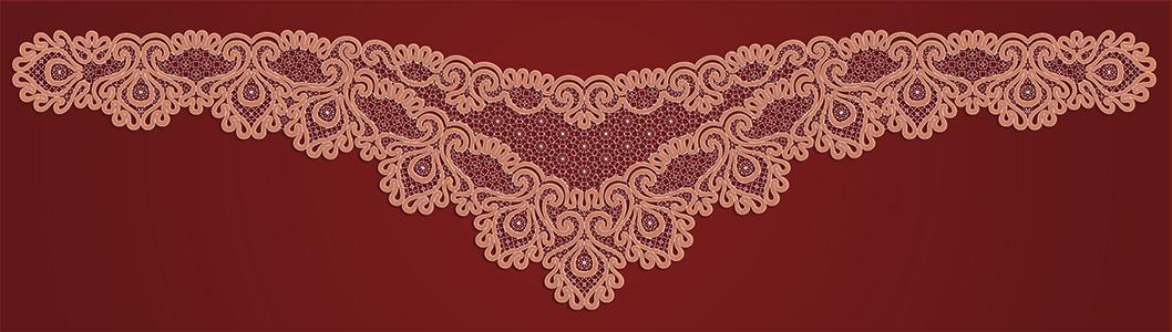 Сколок — Косынка «Аленький цветочек»